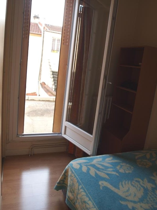 Vente appartement Alfortville 318 000€ - Photo 5