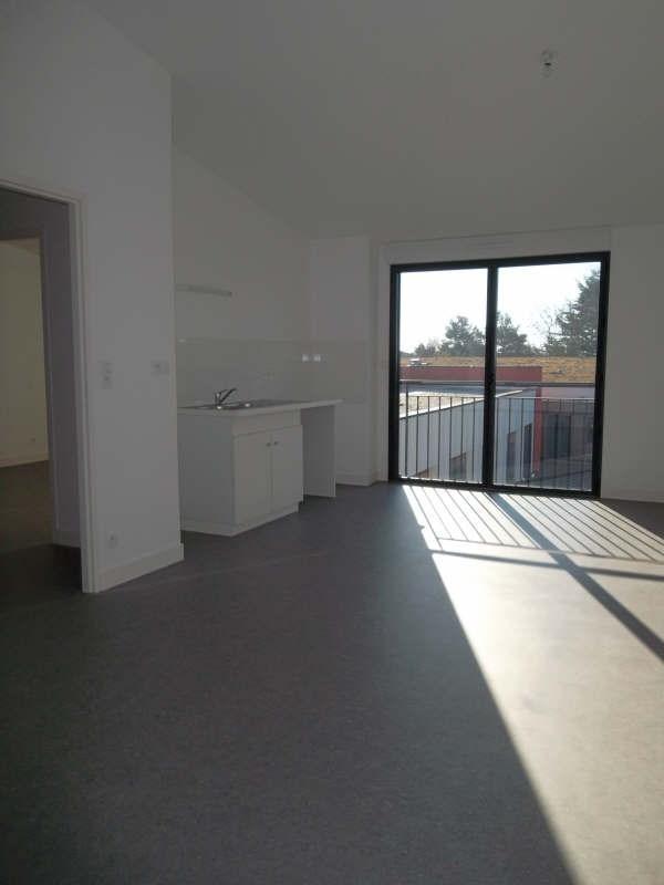 Vente appartement Mache 88990€ - Photo 2