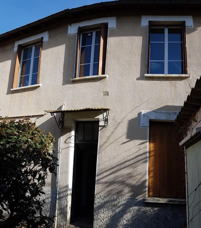 Vente maison / villa Toulouse 299000€ - Photo 11