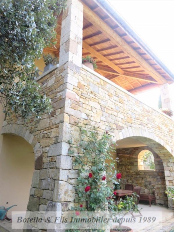 Immobile residenziali di prestigio casa Les vans 699900€ - Fotografia 16