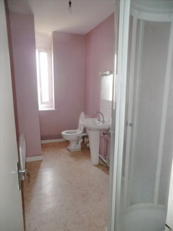 Sale apartment Fougeres 58 000€ - Picture 4