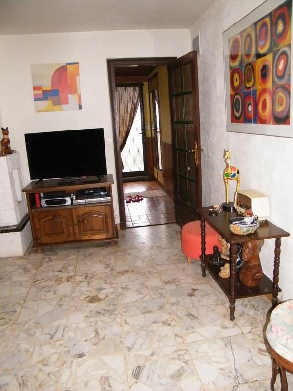 Vente maison / villa Claye souilly 291000€ - Photo 4