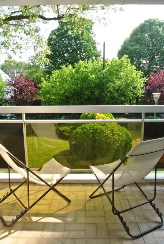 Sale apartment Le raincy 332000€ - Picture 8