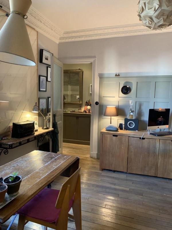 Vente appartement Vincennes 553000€ - Photo 3