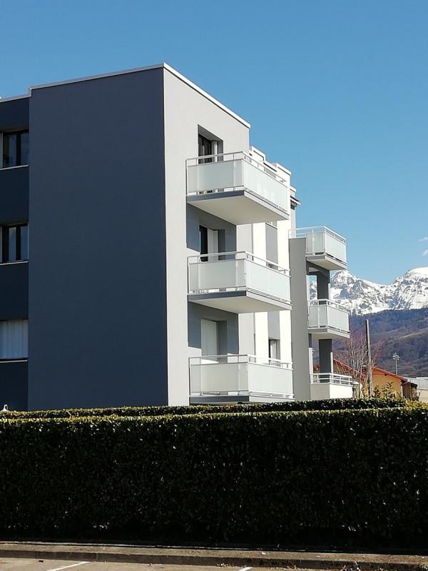 Revenda apartamento Saint-martin-d'hères 210000€ - Fotografia 10