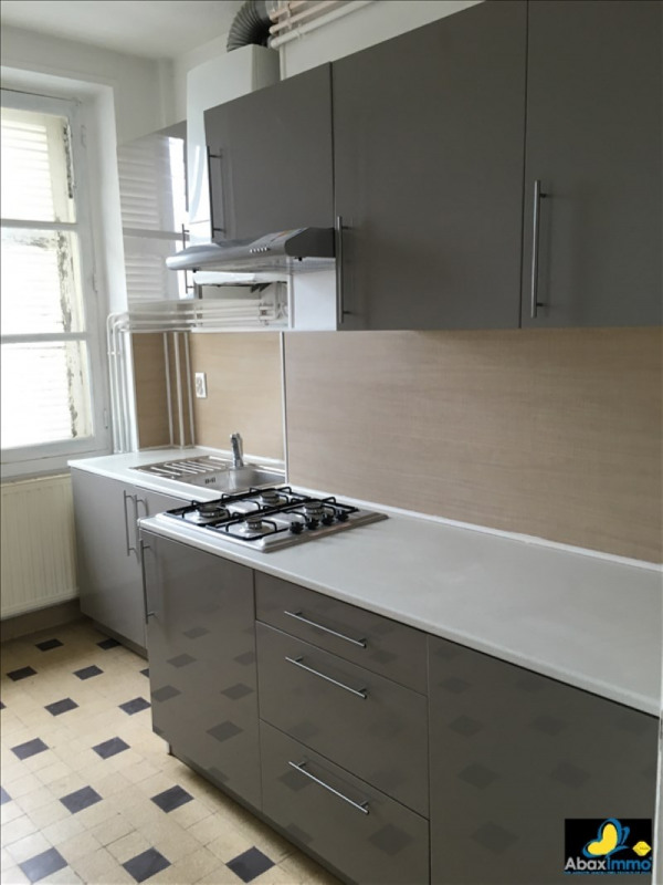 Rental apartment Falaise 455€ CC - Picture 2