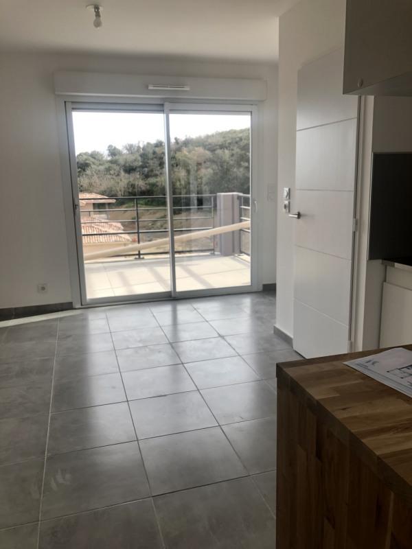 Rental apartment Roquebrune-sur-argens 540€ CC - Picture 7