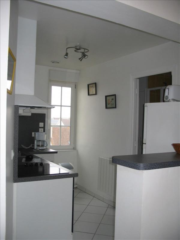 Sale apartment Fort mahon plage 154000€ - Picture 3