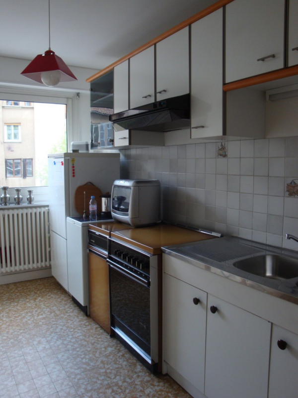 Location appartement Grenoble 1 050€ CC - Photo 3