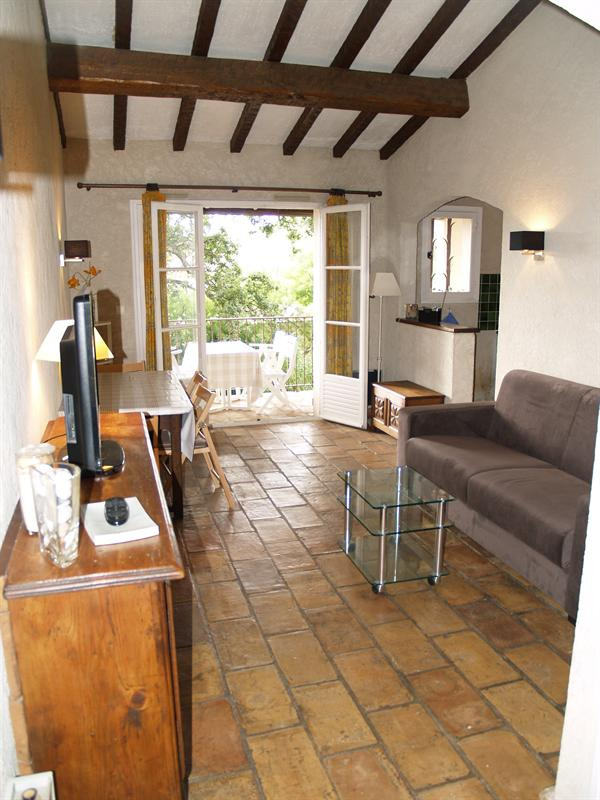 Vacation rental apartment Les issambres 490€ - Picture 5