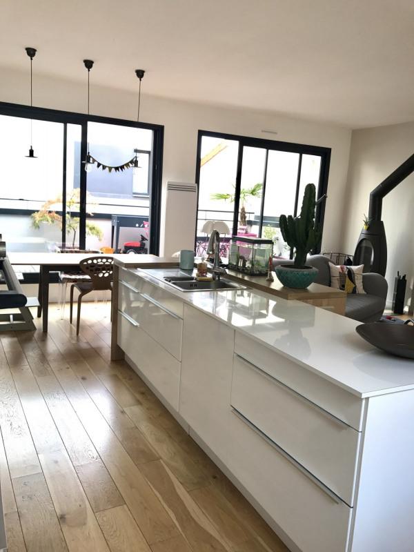 Revenda apartamento Montreuil 870000€ - Fotografia 6