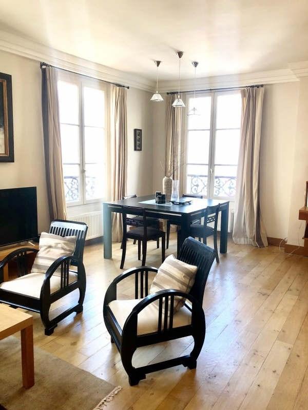Rental apartment Paris 7ème 2600€ CC - Picture 3