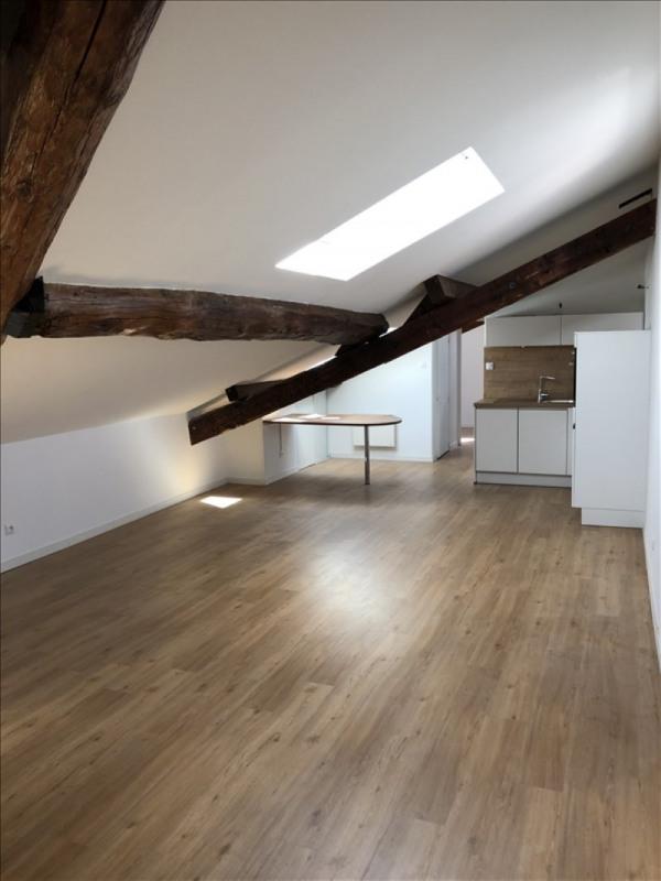 Rental apartment Lyon 2ème 745€ CC - Picture 1