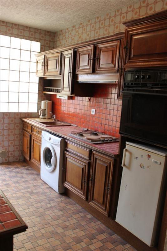 Rental apartment Langon 700€ CC - Picture 1