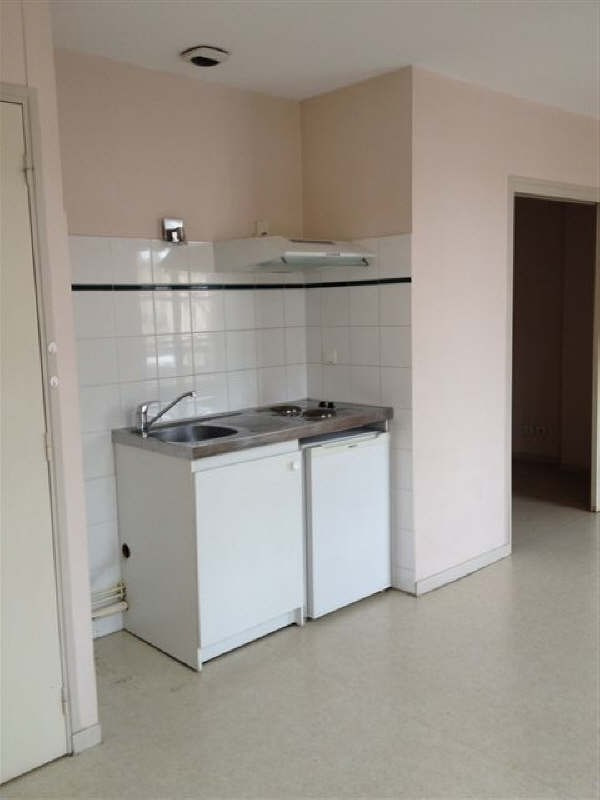 Rental apartment Albi 370€ CC - Picture 3