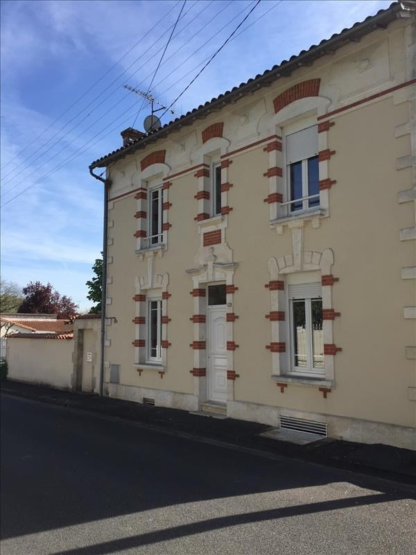 Sale house / villa Cognac 181 900€ - Picture 1
