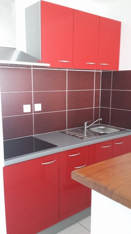 Location appartement St denis 601€ CC - Photo 7