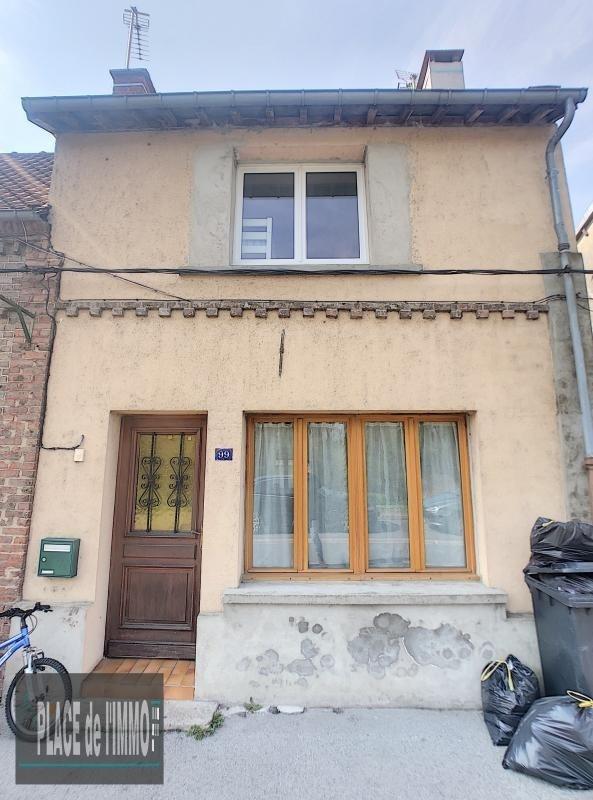 Sale building L etoile 1011000€ - Picture 1