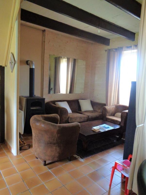 Sale house / villa Lesneven 132500€ - Picture 4