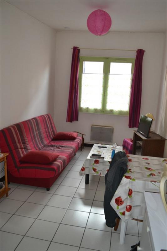 Sale apartment Montelimar 75000€ - Picture 2