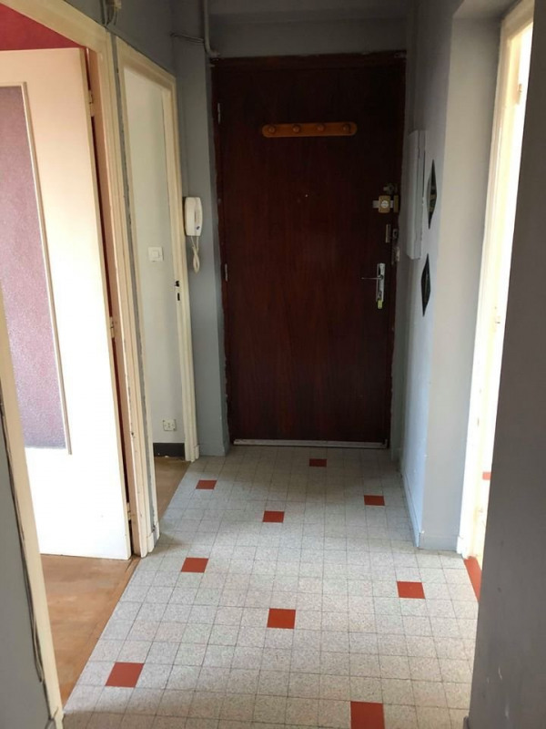 Vente appartement Pont eveque 69 000€ - Photo 4