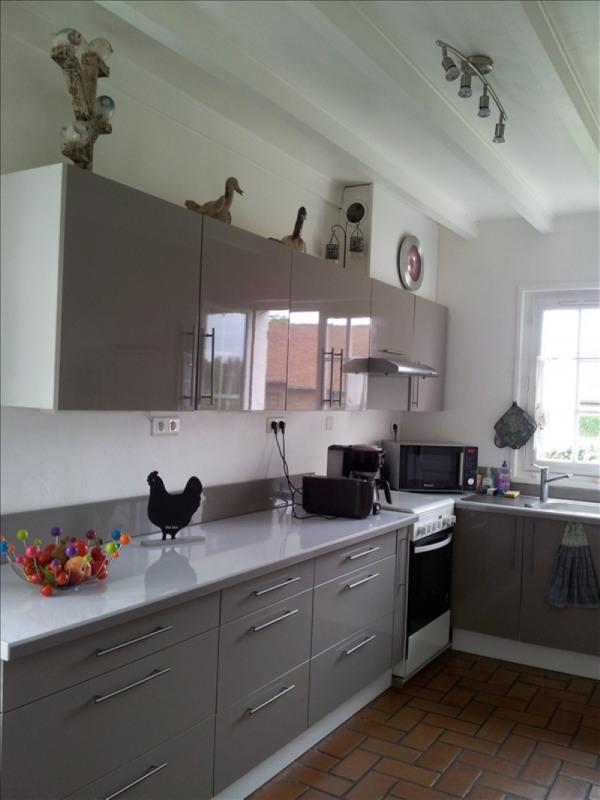 Vente maison / villa Ecourt st quentin 217360€ - Photo 2