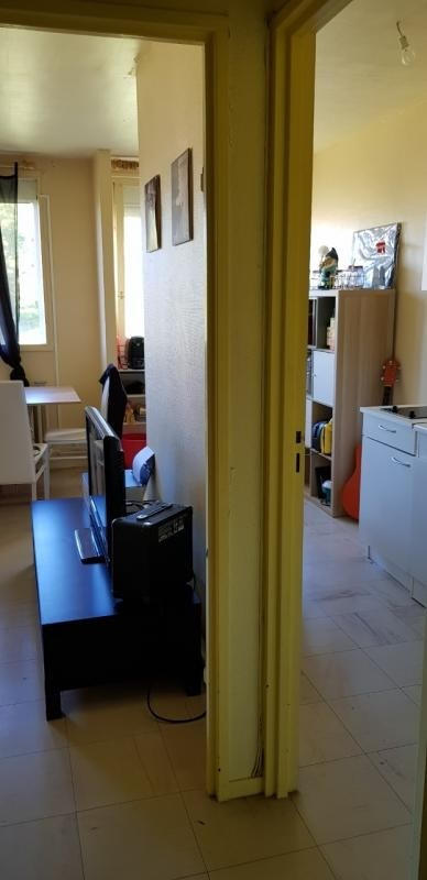 Sale apartment Evreux 34 900€ - Picture 2