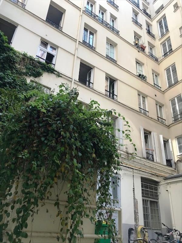 Vente appartement Paris 10ème 489000€ - Photo 2