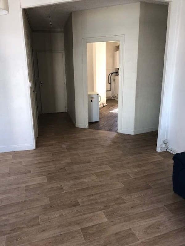 Vente appartement Poitiers 129500€ - Photo 4
