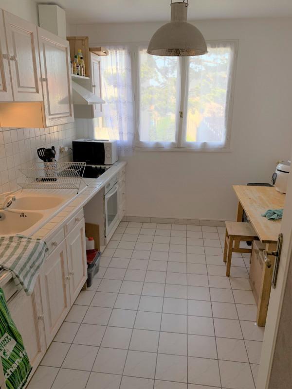 Rental apartment Frépillon 750€ CC - Picture 7
