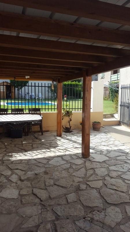 Sale house / villa St donat sur l herbasse 260000€ - Picture 1