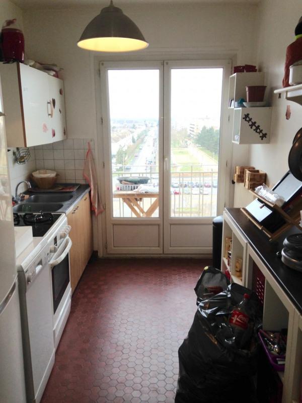 Rental apartment Maurepas 804€ CC - Picture 3