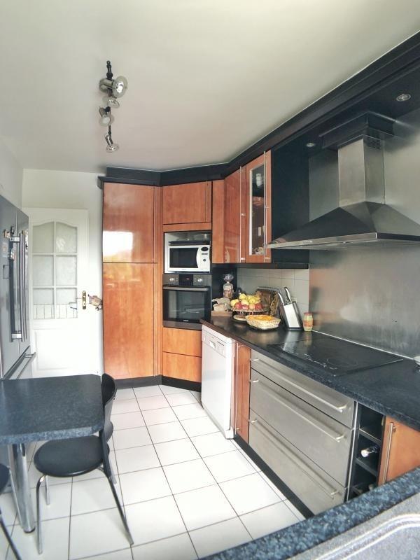 Sale house / villa Taverny 477000€ - Picture 3