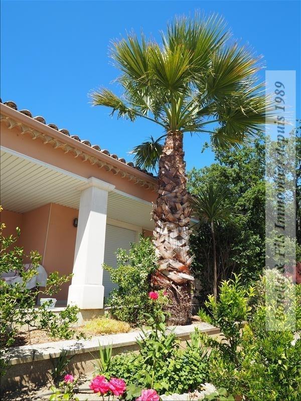 Verkoop van prestige  huis Uzes 495000€ - Foto 4