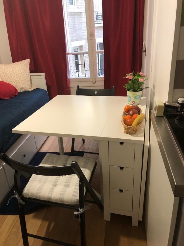 Location appartement Paris 15ème 750€ CC - Photo 3