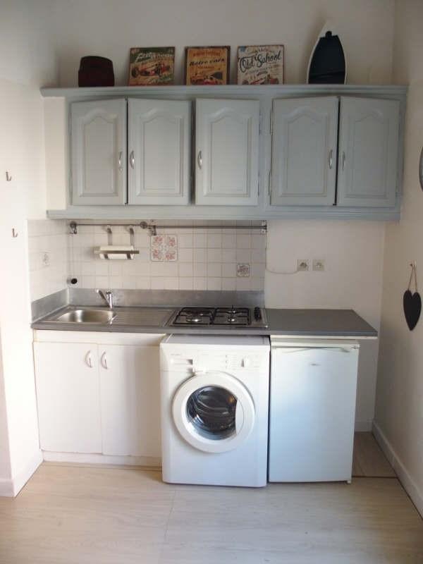 Vente appartement Hyeres 109200€ - Photo 3