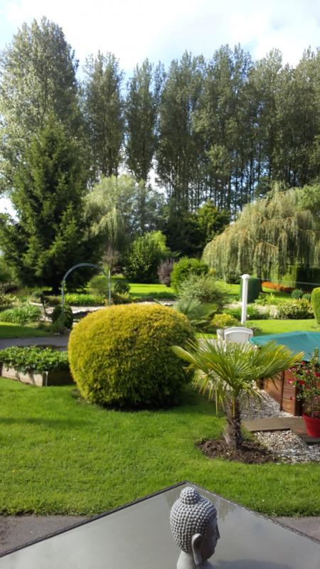 Sale house / villa Dennebroeucq 235000€ - Picture 3