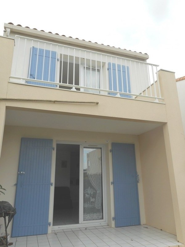 Location vacances maison / villa Vaux-sur-mer 300€ - Photo 1