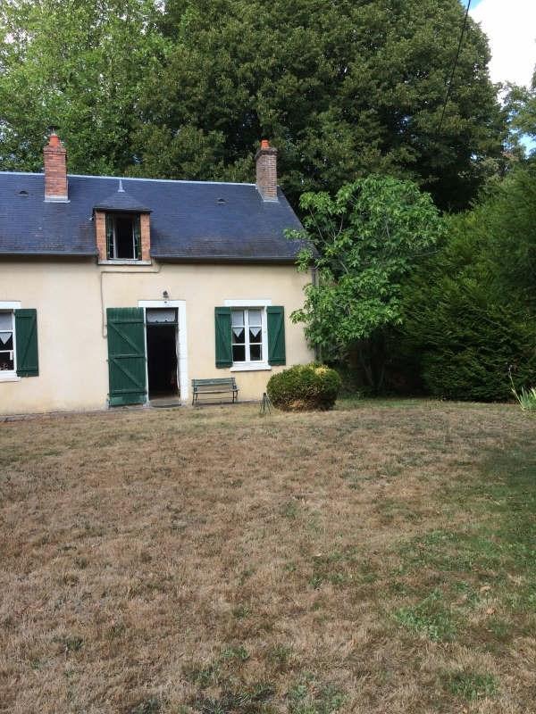 Sale house / villa Morogues 165000€ - Picture 6