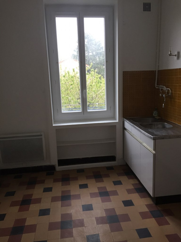 Location appartement Lyon 3ème 650€ CC - Photo 4