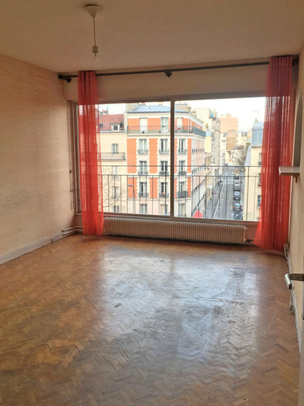 Vente appartement Paris 11ème 365 000€ - Photo 3