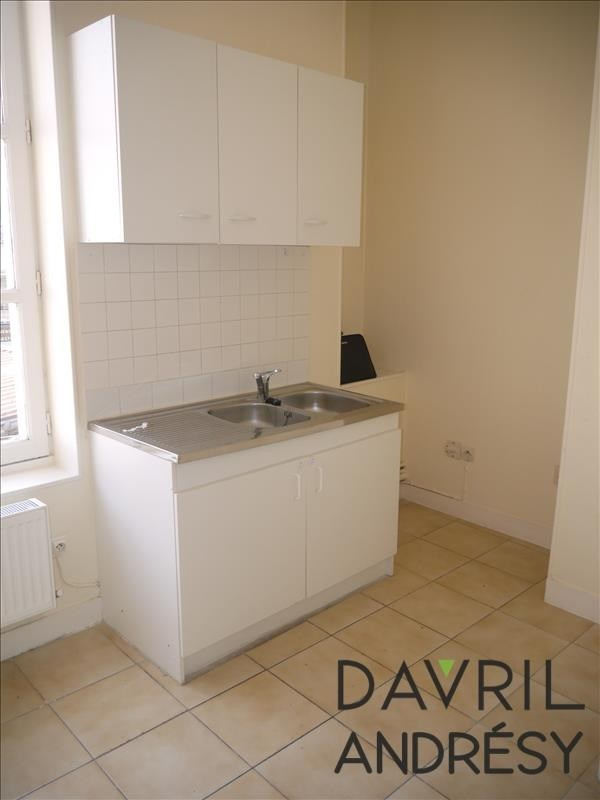 Rental apartment Triel sur seine 625€ CC - Picture 5