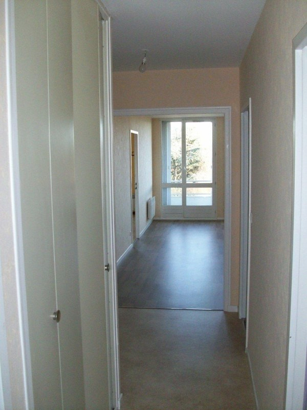 Sale apartment Roanne 80 000€ - Picture 5