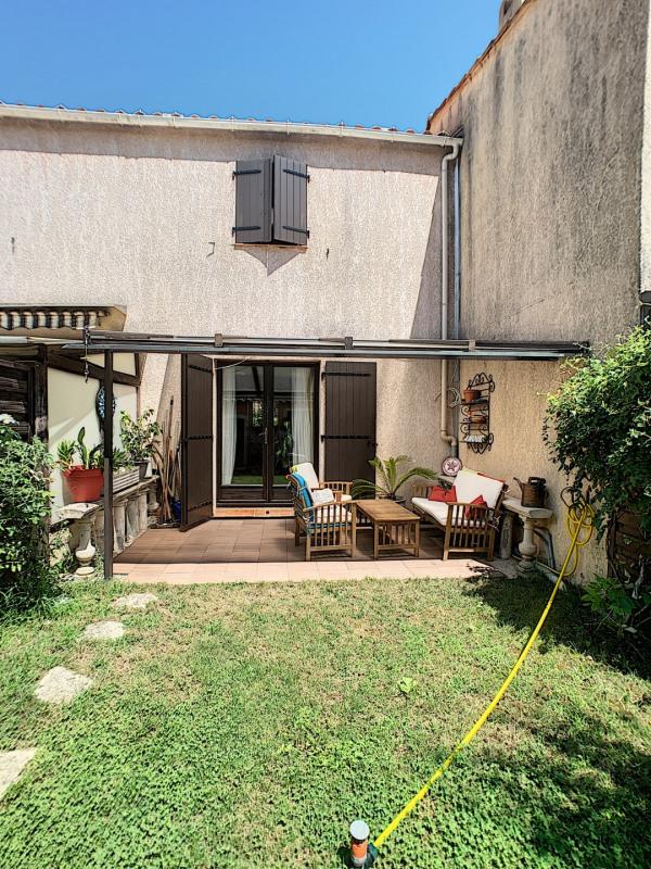 Vendita casa La colle sur loup 330000€ - Fotografia 9