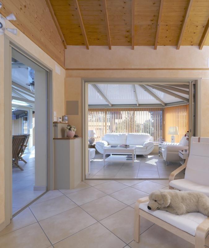 Vente de prestige maison / villa Villette d anthon 695000€ - Photo 8