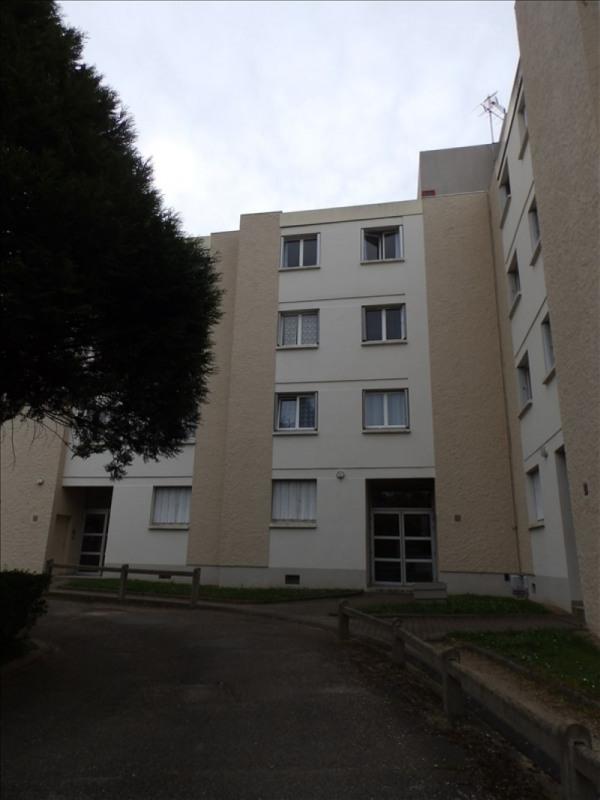 Vermietung wohnung Moulins 550€ CC - Fotografie 4