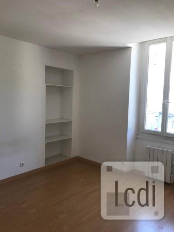 Vente appartement Cruas 77000€ - Photo 4