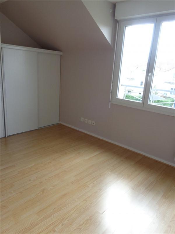 Locação apartamento Le plessis pate 725€ CC - Fotografia 4