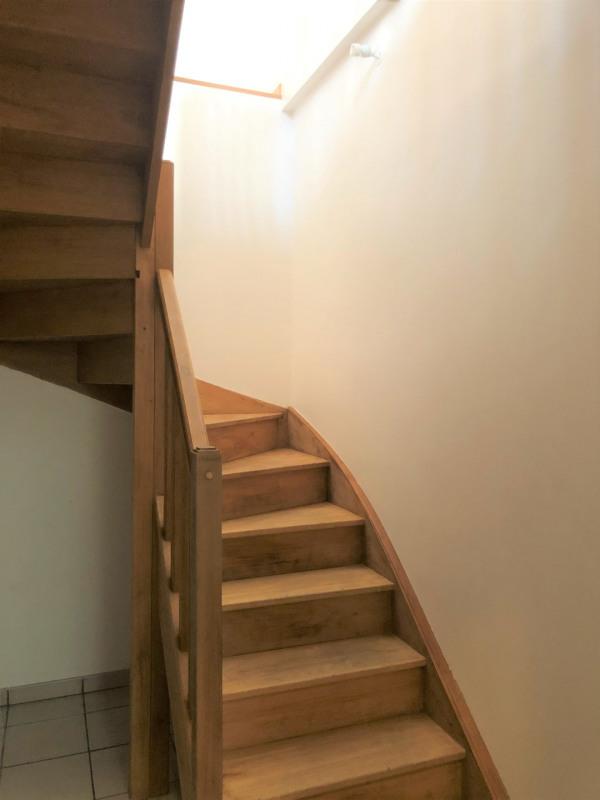 Rental apartment Boissy-l'aillerie 795€ CC - Picture 4