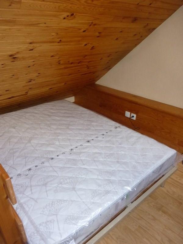 Rental apartment Coutances 290€ CC - Picture 5